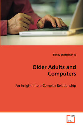 Older Adults and Computers