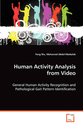 Human Activity Analysis from Video