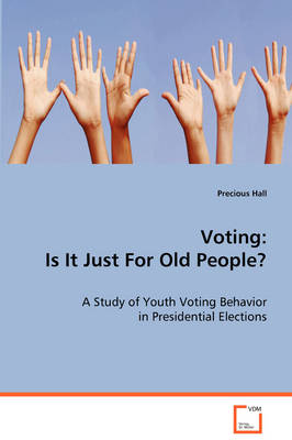 Voting: Is It Just for Old People