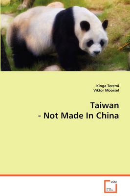Taiwan Not Made in China