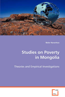 Studies on Poverty in Mongolia