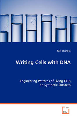 Writing Cells with DNA