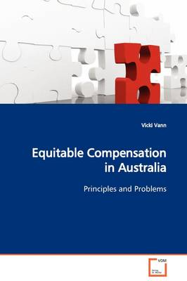 Equitable Compensation in Australia