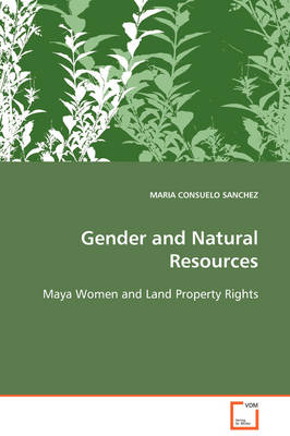 Gender and Natural Resources