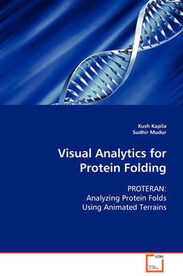 Visual Analytics for Protein Folding
