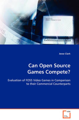 Can Open Source Games Compete?