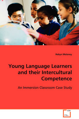 Young Language Learners and Their Intercultural Competence