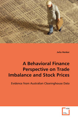 A Behavioral Finance Perspective on Trade Imbalance and Stock Prices