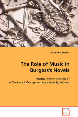 The Role of Music in Burgess's Novels