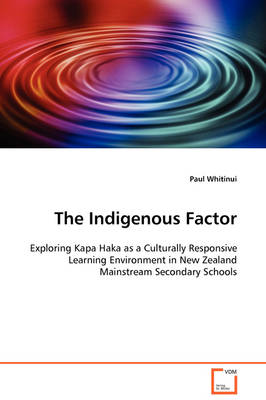 The Indigenous Factor