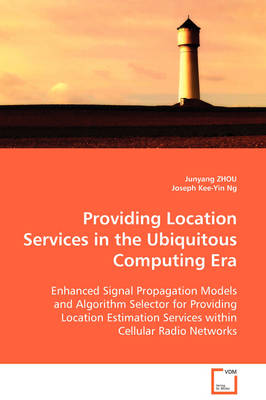 Providing Location Services in the Ubiquitous Computing Era