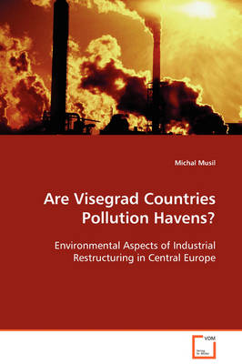 Are Visegrad Countries Pollution Havens?