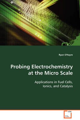 Probing Electrochemistry at the Micro Scale