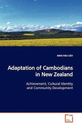 Adaptation of Cambodians in New Zealand