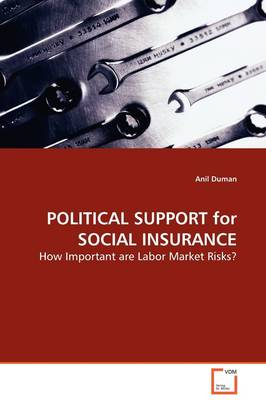 Political Support for Social Insurance