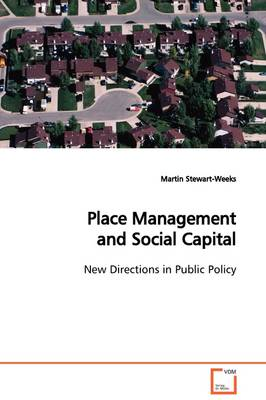 Place Management and Social Capital
