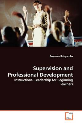 Supervision and Professional Development