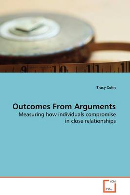 Outcomes from Arguments
