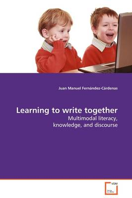 Learning to Write Together
