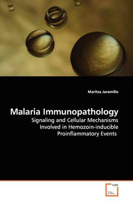 Malaria Immunopathology