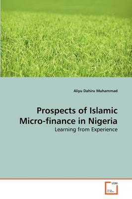 Prospects of Islamic Micro-Finance in Nigeria