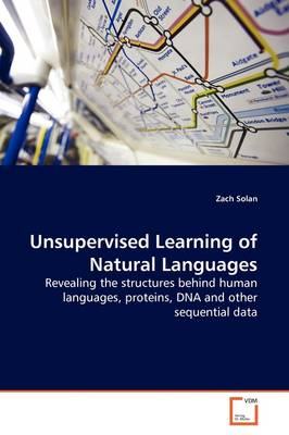 Unsupervised Learning of Natural Languages