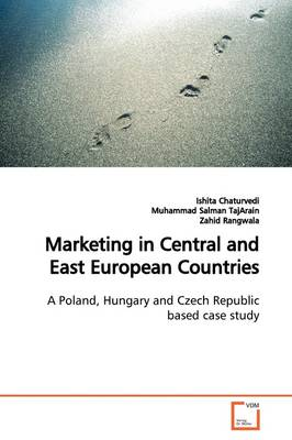 Marketing in Central and East European Countries