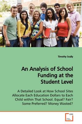 An Analysis of School Funding at the Student Level