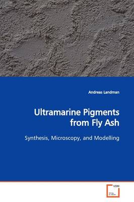 Ultramarine Pigments from Fly Ash