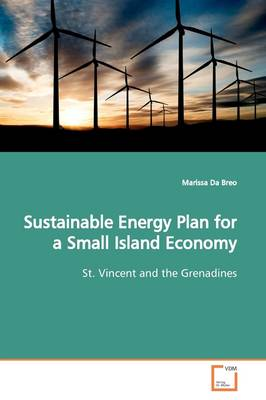 Sustainable Energy Plan for a Small Island Economy