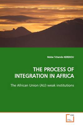 The Process of Integration in Africa