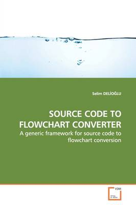 Source Code to Flowchart Converter
