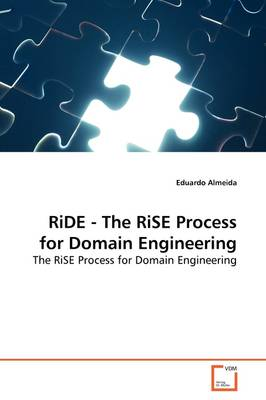 Ride - The Rise Process for Domain Engineering