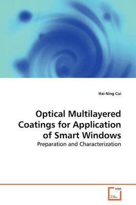 Optical Multilayered Coatings for Application of Smart Windows