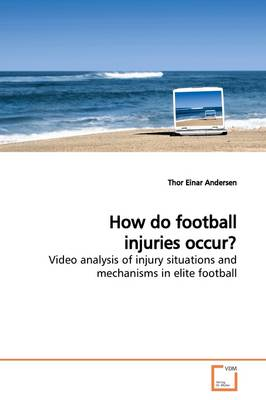 How Do Football Injuries Occur?