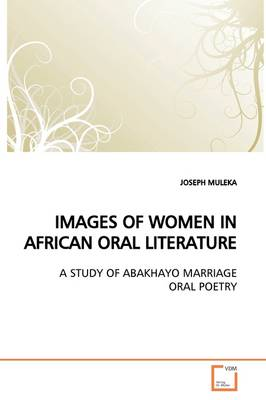 Images of Women in African Oral Literature
