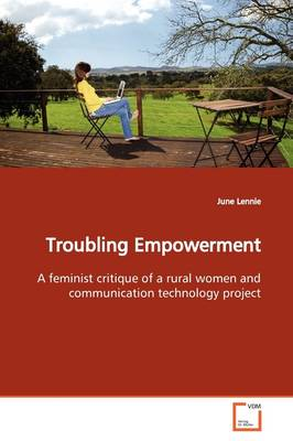 Troubling Empowerment