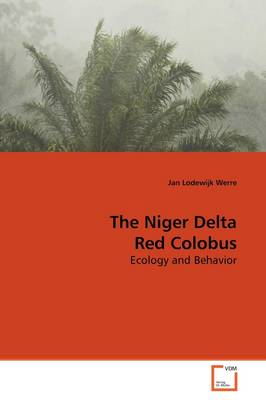 The Niger Delta Red Colobus