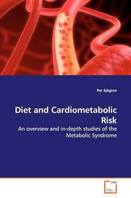 Diet and Cardiometabolic Risk