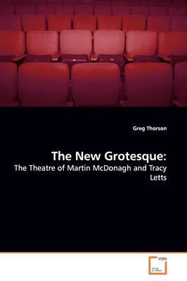 The New Grotesque