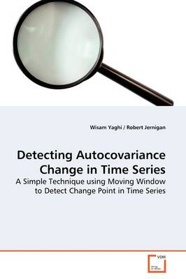 Detecting Autocovariance Change in Time Series