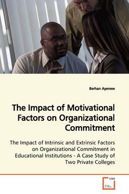 The Impact of Motivational Factors on Organizational Commitment