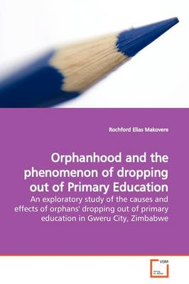 Orphanhood and the Phenomenon of Dropping Out of Primary Education