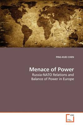 Menace of Power