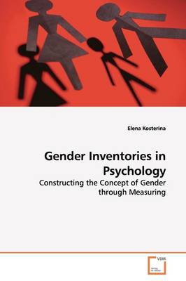 Gender Inventories in Psychology