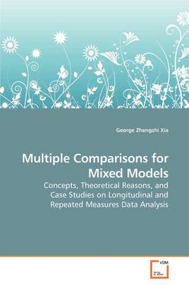 Multiple Comparisons for Mixed Models