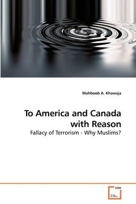 To America and Canada with Reason