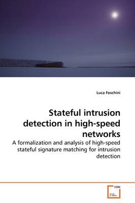 Stateful Intrusion Detection in High-Speed Networks