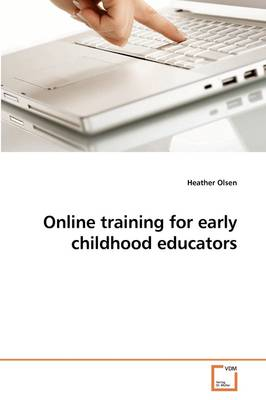 Online Training for Early Childhood Educators