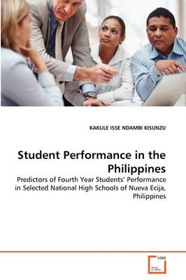 Student Performance in the Philippines